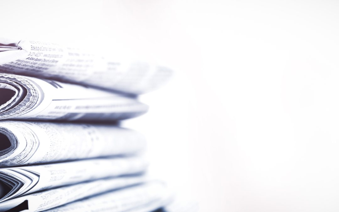 Eerste nieuwsbrief JOGG Medemblik